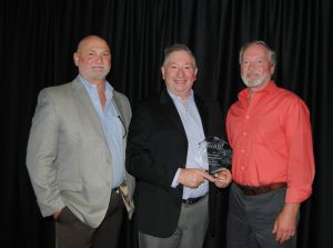 Innovations In Manufacturing Award Presented To Bristol Compressors Of Bristol, Virginia