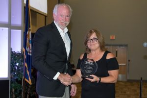 Innovations In Manufacturing Award Presented To Electro Mechanical Corporation Of Bristol, Virginia